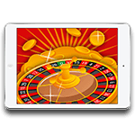 Play roulette on ipad