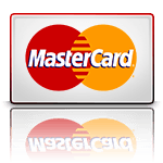 Using Mastercard to play Roulette