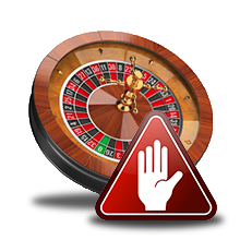 Roulette mistakes