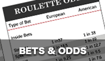 Bets and Odds