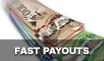 Fastest Payouts