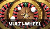 Multi-wheel