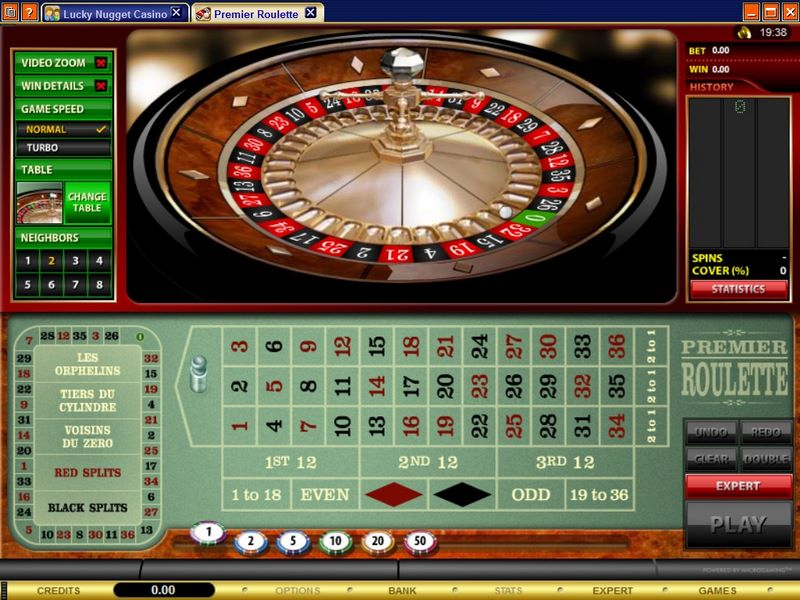 Casino Cruise canada