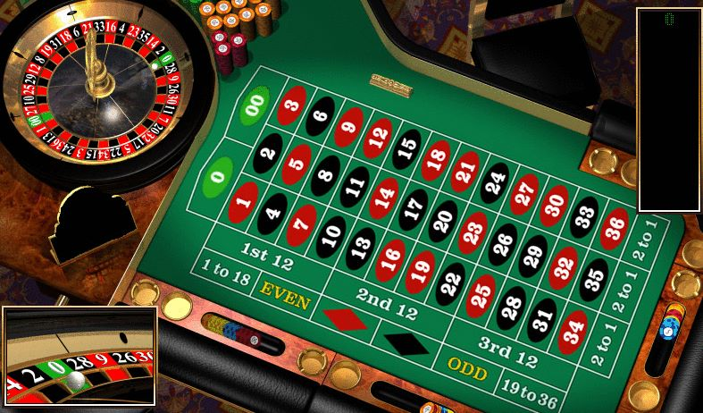 Microgaming roulette cheat gambling morally wrong