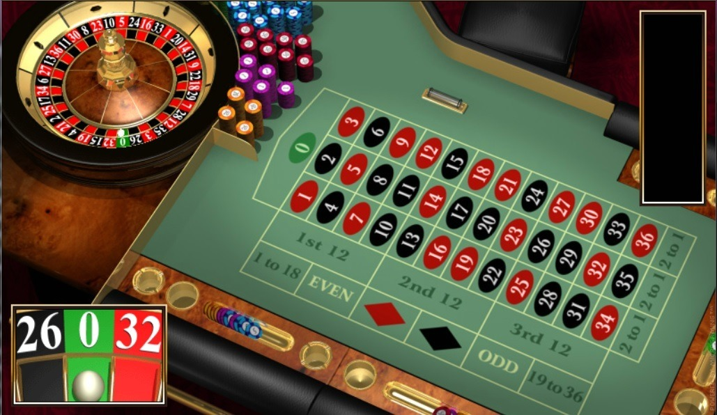 Euro Fortune Online Casino