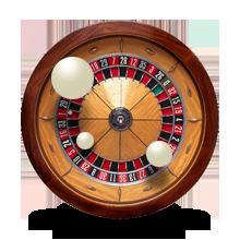 Unique roulette