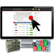 Using Roulette.ca