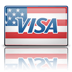 Things to consider when paying with Visa
